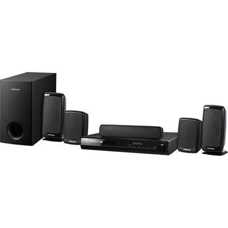 Samsung HT-Z420 Home Theater System (Discontinued by Manufacturer)