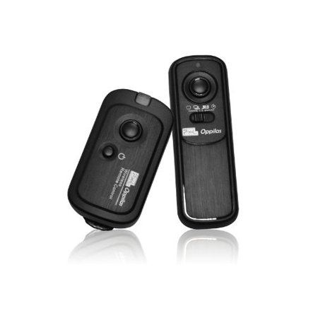 Pixel RW-221 DC2 Wireless Shutter Remote for Nikon D90 D5000 D7000