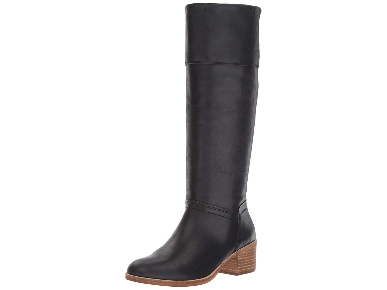 0150372d253 Ugg Australia Womens Carlin Closed Toe Knee High Fashion Boots
