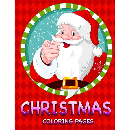 christmas coloring pages jumbo christmas coloring book