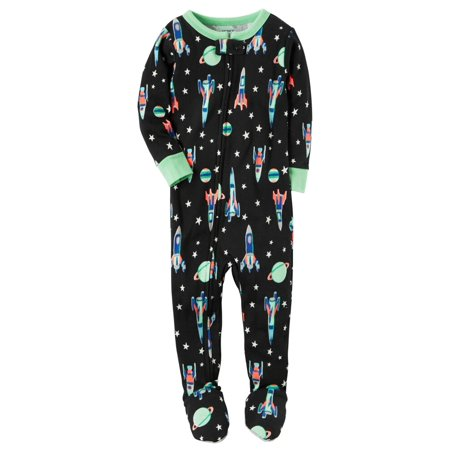e0b9fc3f7 Carter s - Carters Toddler Clothing Outfit Little Boys 1-Piece Snug ...