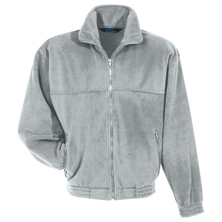 Tri-Mountain Men's Big And Tall Heavyweight Fleece -
