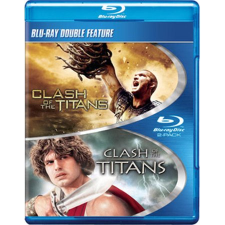 Clash Of The Titans Calibos (Clash of the Titans Collection)