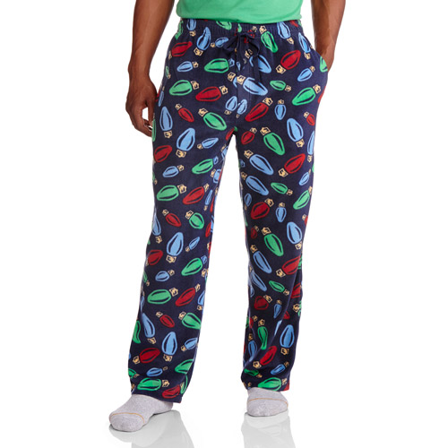Fruit of the Loom Men's Christmas Pants - Walmart.com