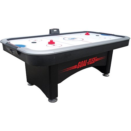 DMI Sports Sprint 7' Goal Flex Electronic Scoring Air Hockey Table