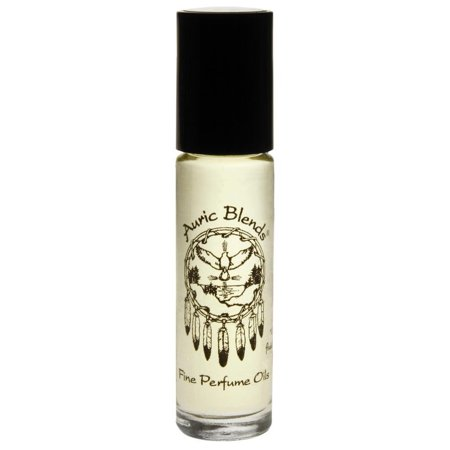 Roll On Egyptian Goddess 1/3 oz Perfume Oil by Auric Blends