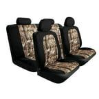 Realtree Apc Mint Camo Low Back Seat Cover Walmart Com