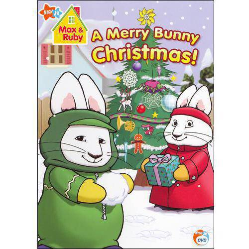 Max And Ruby: A Merry Bunny Christmas (Full Frame)