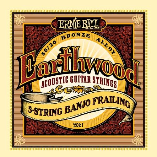 Earthwood 5 String FRLNG