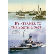 By Steamer to the South Coast - eBook