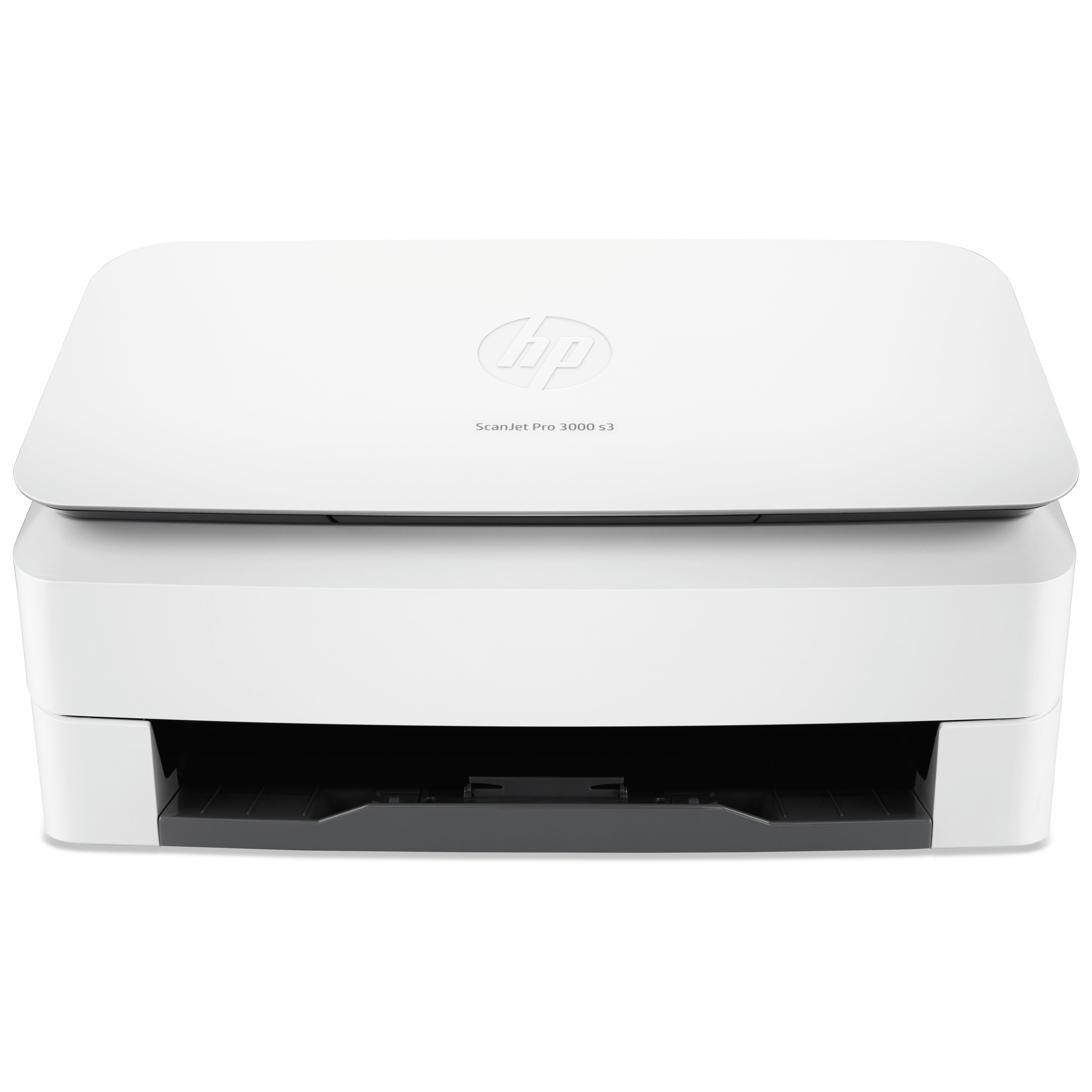 HP ScanJet Pro 3000 s3 Sheet-Feed Scanner, 600x600 dpi, 50-Sheet ADF -HEWL2753A