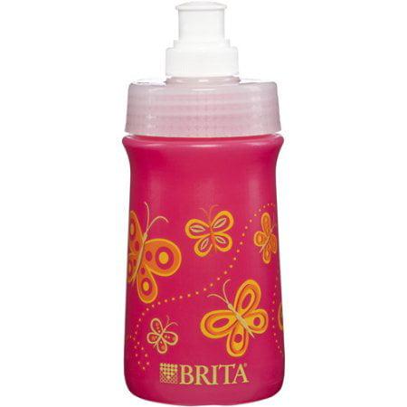 Brita Kids Bottle, BPA Free, 6 ct