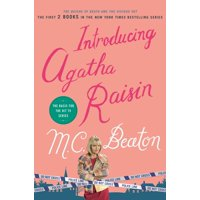 Introducing Agatha Raisin : The Quiche of Death/The Vicious Vet