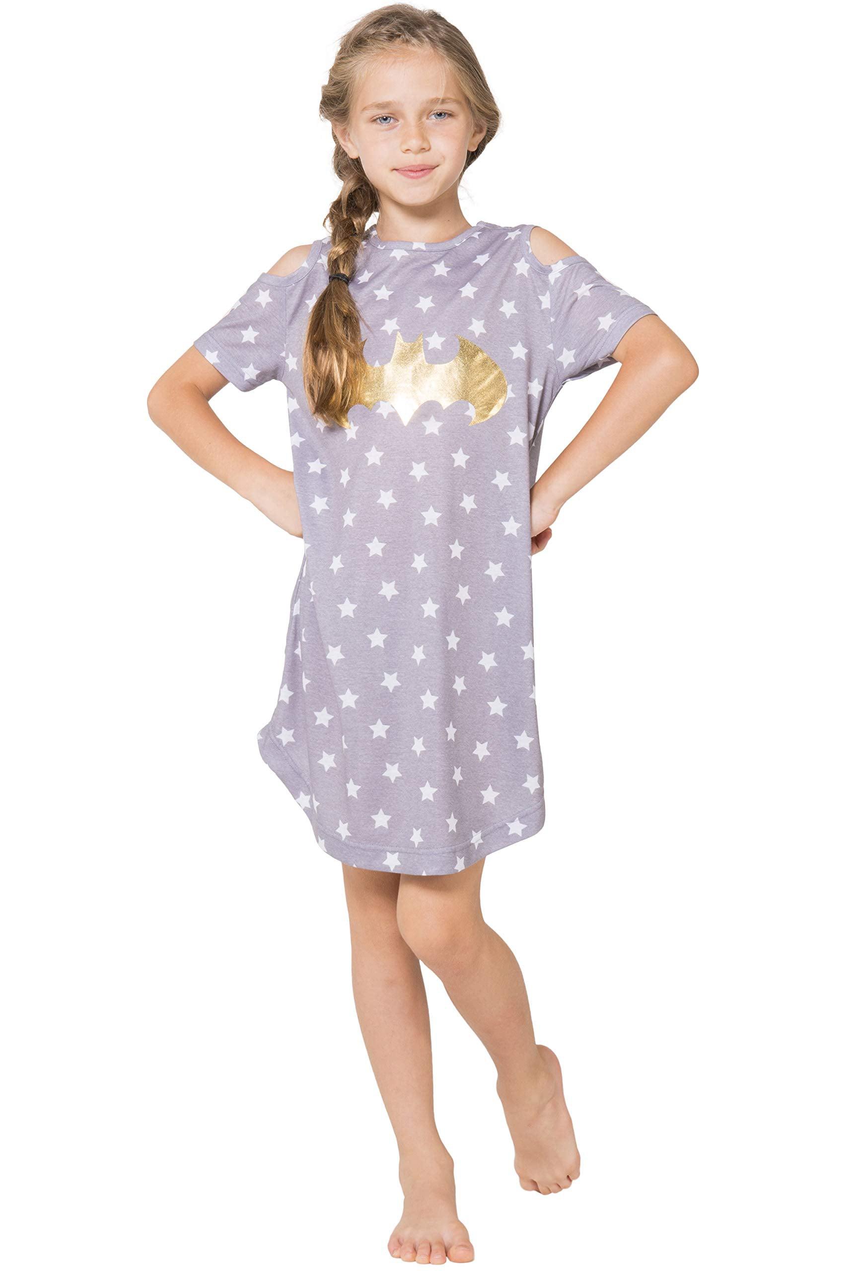 Batgirl Girl/'s Nightgown