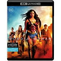 Wonder Woman (4K Ultra HD + Blu-ray + Digital Copy)