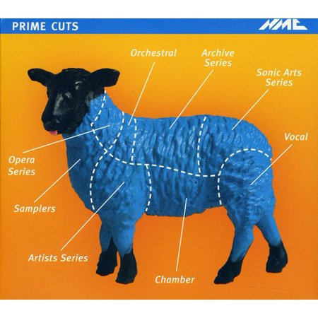 NMC Sampler: Prime Cuts 4