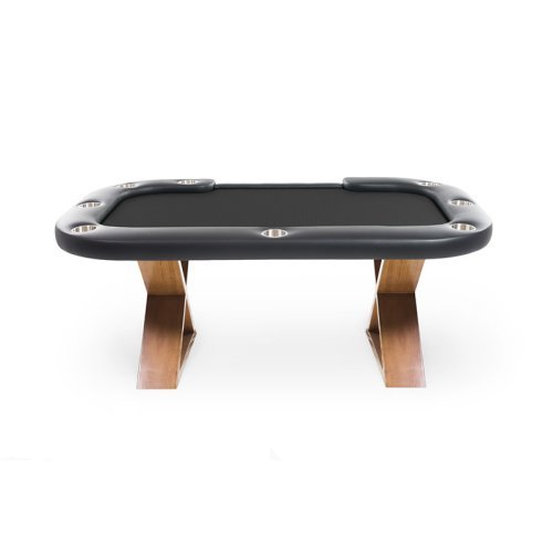 BBO Poker Tables The Helmsley Poker Table with Dining Top