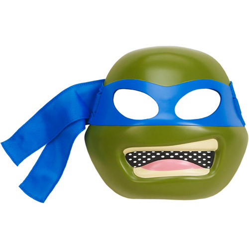 Teenage Mutant Ninja Turtles Deluxe Mask, Leonardo