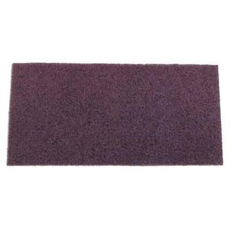Ss-P1428Sho Square Scrub Sho Wet Strip Pad (Chemical Stripping), 28 - Square Scrub