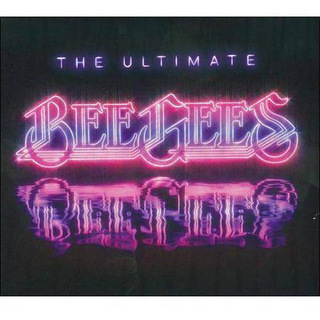 Bee Gees - The Ultimate Bee Gees (2CD)