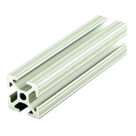 80/20 1010-97 T-Slotted Extrusion,10S,97 Lx1 In H