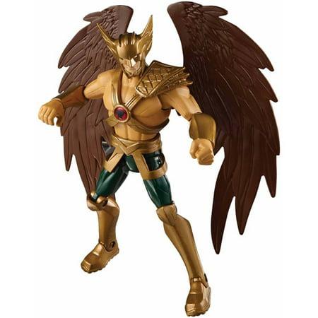 DC Comics Total Heroes Hawkman