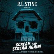Scream and Scream Again! - Audiobook