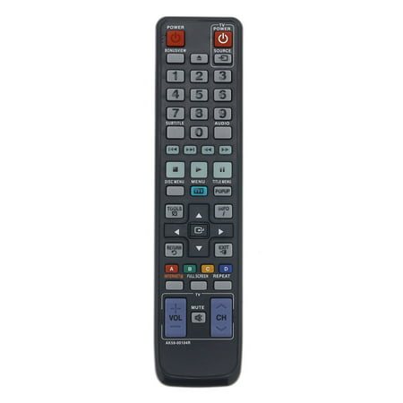 Replacement BluRay Remote Control for Samsung BDC5900/XAA - image 2 of 2