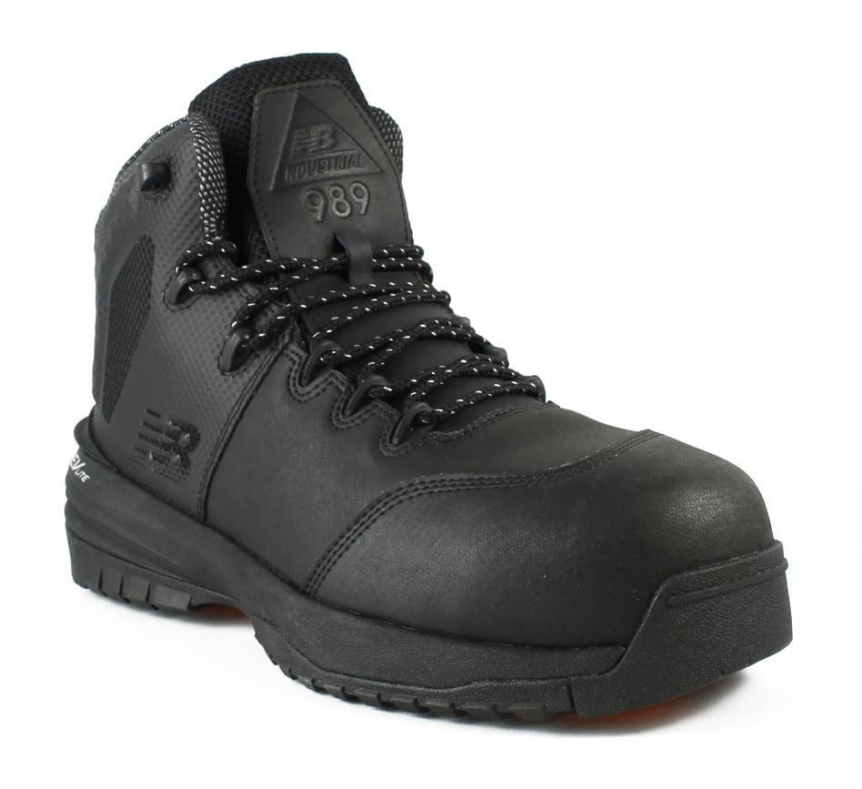 aeed5fab9a New Balance - New Balance Men's 989v1 Composite Toe Work Boot - Walmart.com