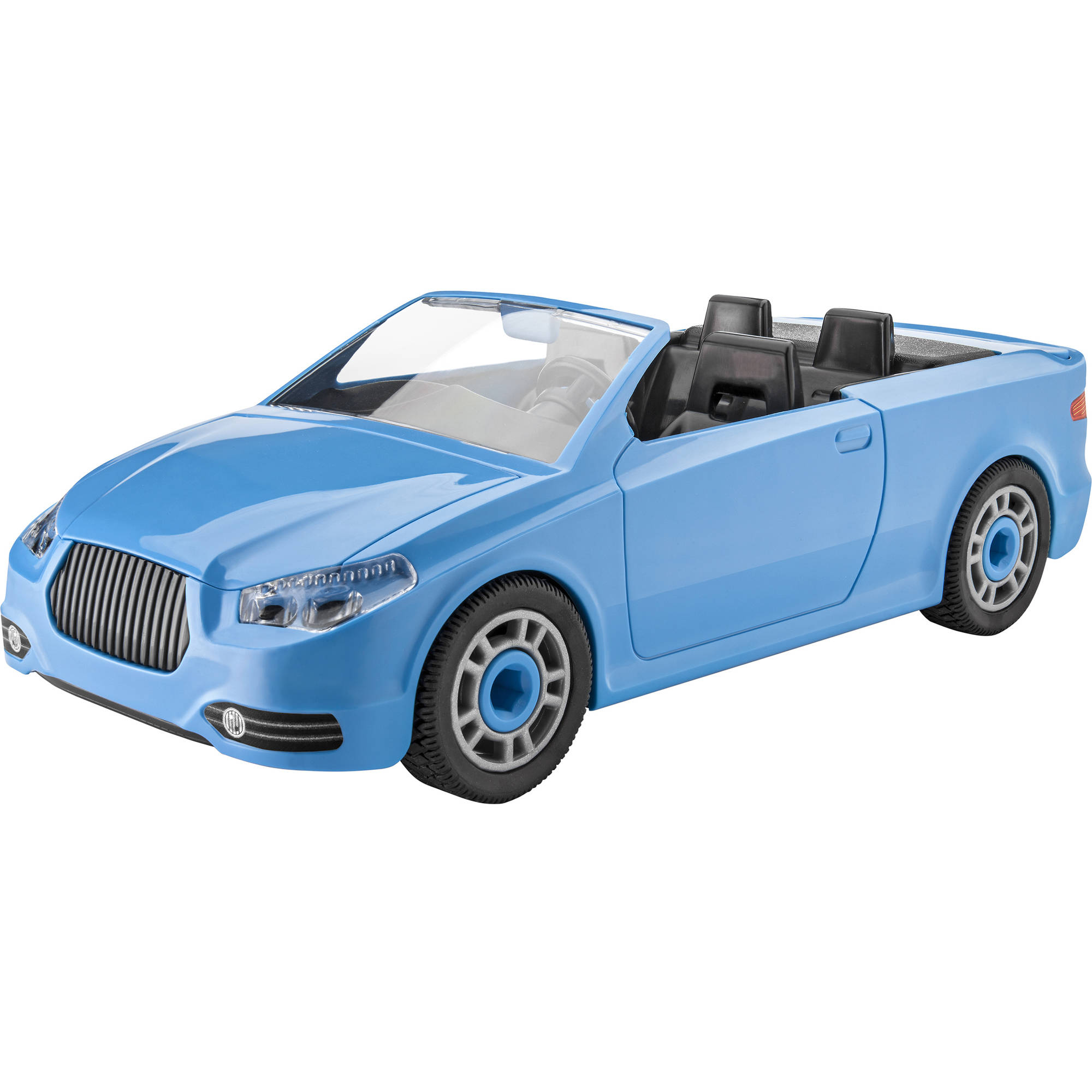 Revell Junior Kit Roadster Convertible Plastic Model Kit by Revell