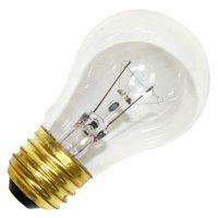 Halco 06013 - A15CL15 A15 Light Bulb