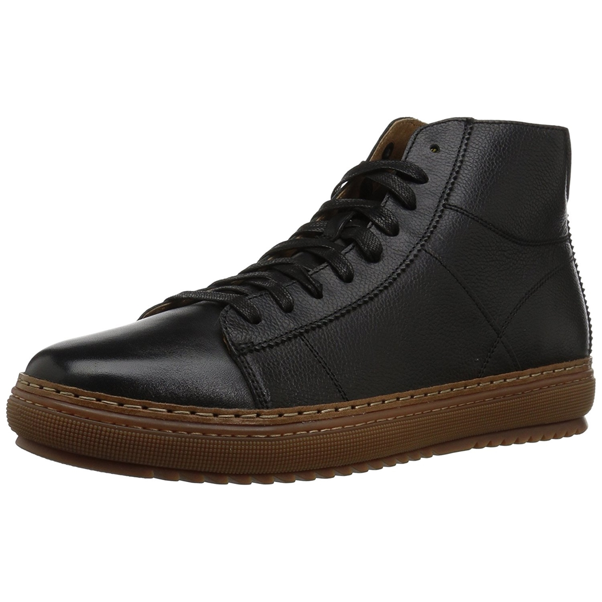 Florsheim Men Crew High Top Sneakers by Florsheim