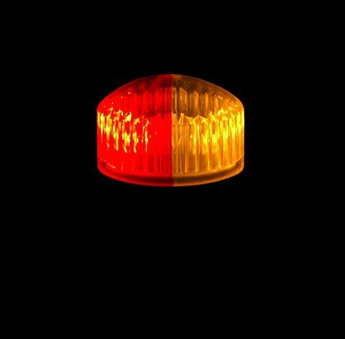 C.E Smith LED Post Guide Light Kit