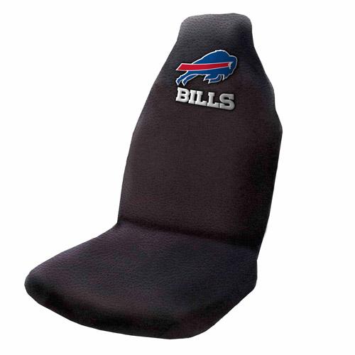 NFL Buffalo Bills Applique Seat Cover