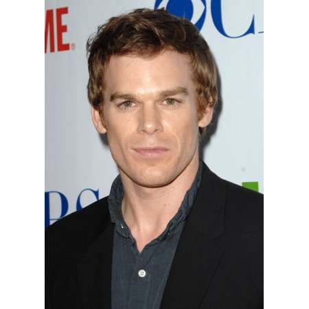 Michael C Hall At Arrivals For Cbs Network Red Carpet Party For The Tca Summer Tour Hollywood Los Angeles Ca July 18 2008 Photo By Dee CerconeEverett Collection (Best Celebrity Home Tours Hollywood)