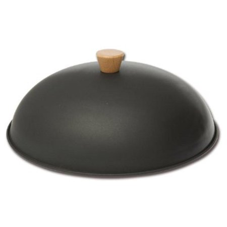 Joyce Chen Nonstick Steel Dome Lid for 12 inch Wok