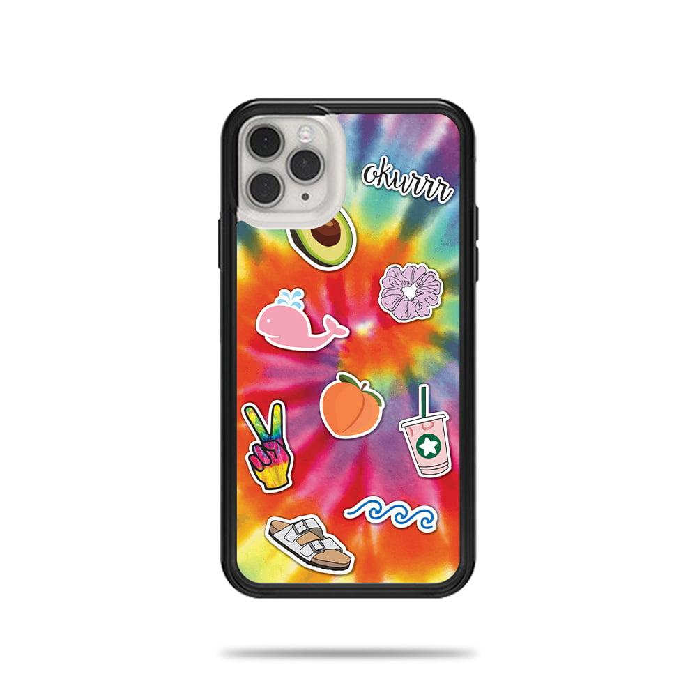 MightySkins Skin for Lifeproof Slam Case iPhone 11 Pro Max VSCO