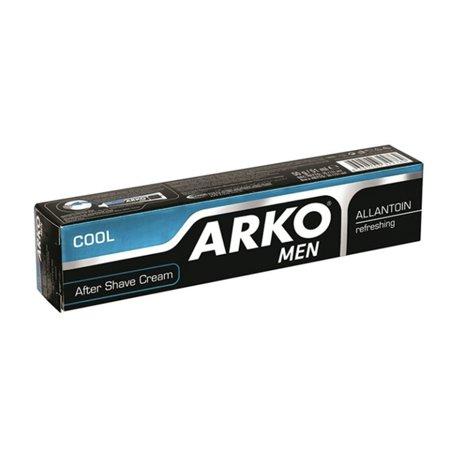 Arko After Shave Cream Cool 50gr 1.75oz Tube