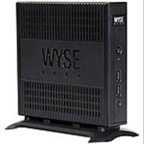 Wyse 909833-01L 5012-D10D Slimline Thin Client - AMD T48E 1.4 GHz (Refurbished)