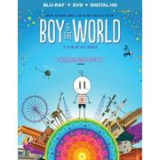 Boy and the World (Blu-ray)
