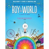 Boy and the World (Blu-ray)