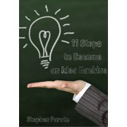 11 Steps to Become an Idea Machine - eBook