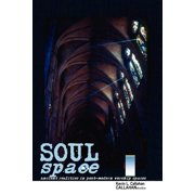 Soul Space : Ancient Realities in Post-Modern Worship Spaces