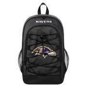 FOCO - NFL Bungee Backpack, Baltimore Ravens