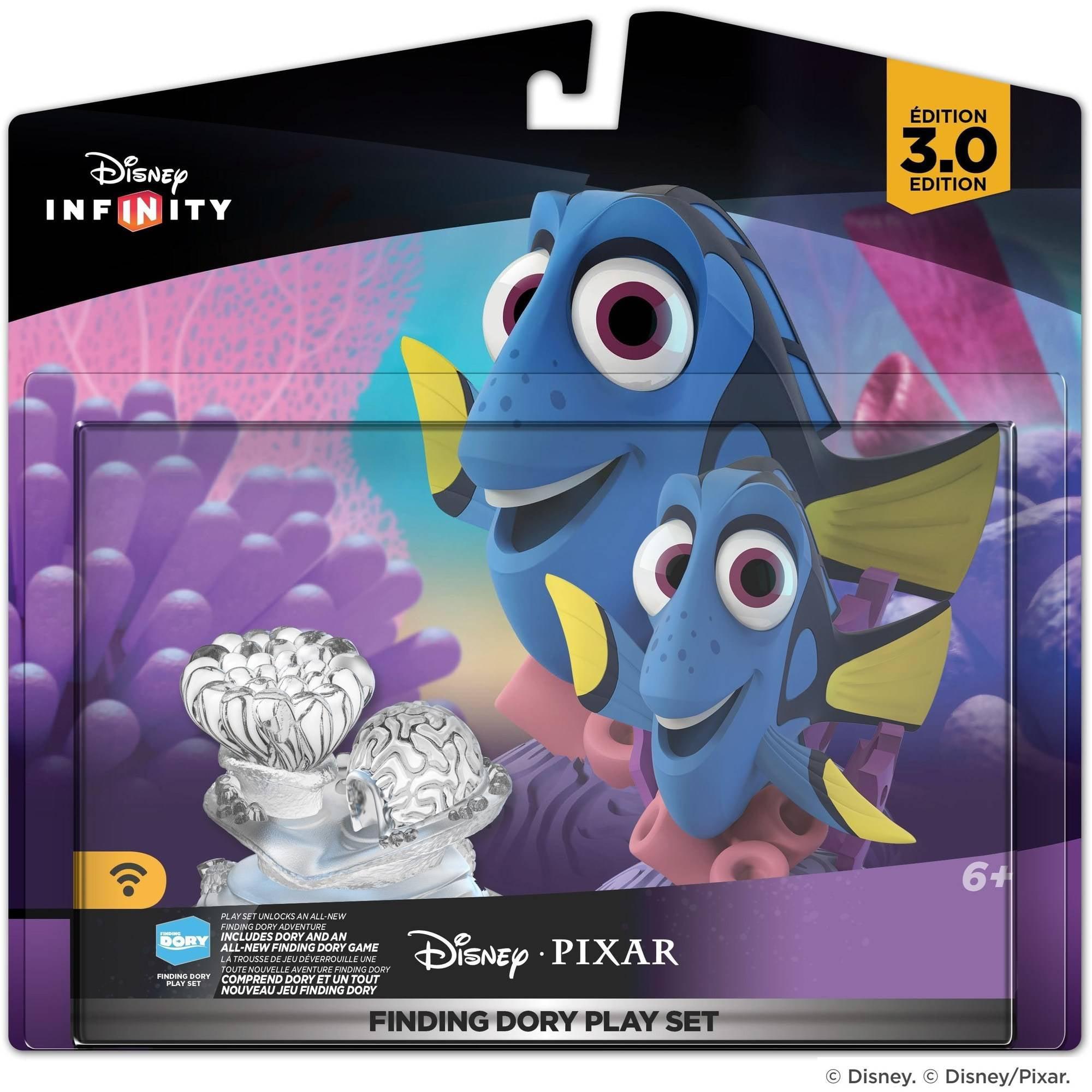 Disney Infinity 3.0 Disney*Pixar's Finding Dory Playset (Universal) by Disney