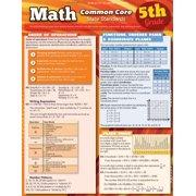 Math Common Core 5th Grade