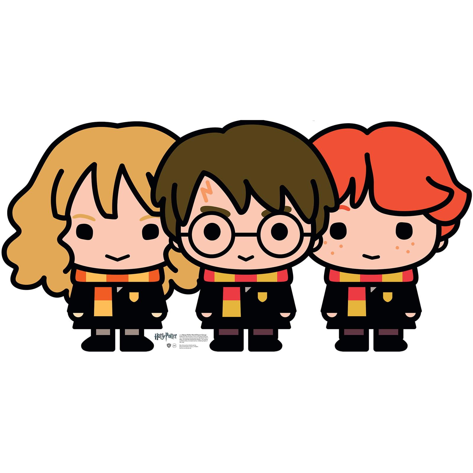 Harry Potter Emoji Standup - Walmart.com - Walmart.com