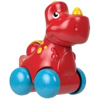 Fisher-Price T-Rex, Red