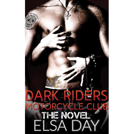 Dark Riders Motorcycle Club - eBook
