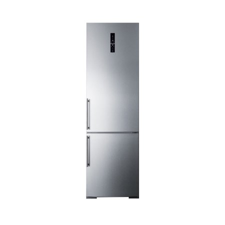 Summit FFBF181ES 12.5 Cu. Ft. Energy Refrigerator with Bottom Mount -